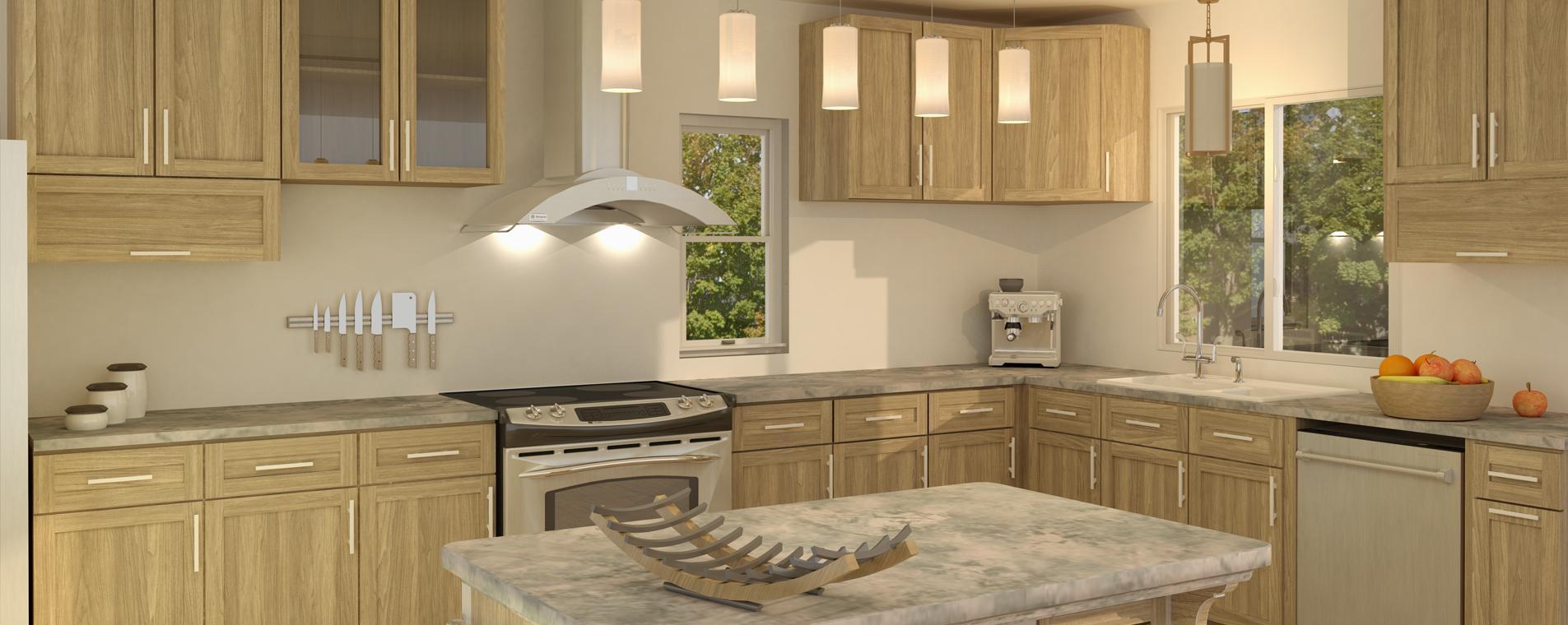 Lecxeco - Manufacturier de portes d'armoires de cuisines ...